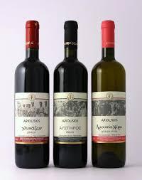 ariousios wines